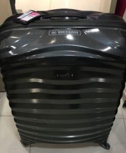 La maleta Samsonite que uso en mis viajes largos