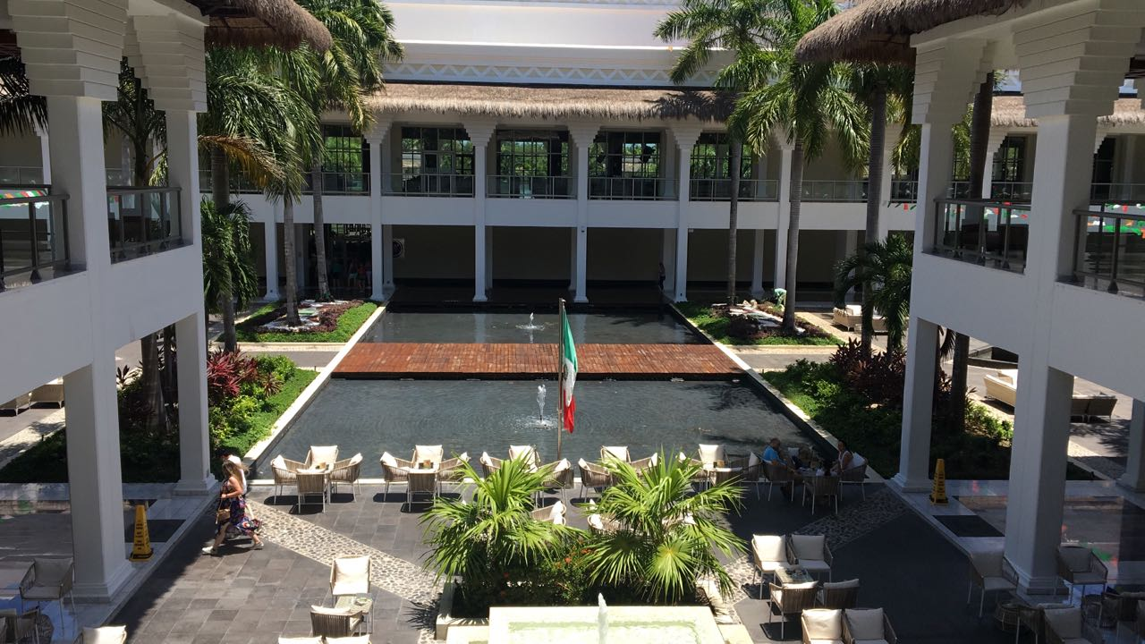 Hotel en Playa del Carmen