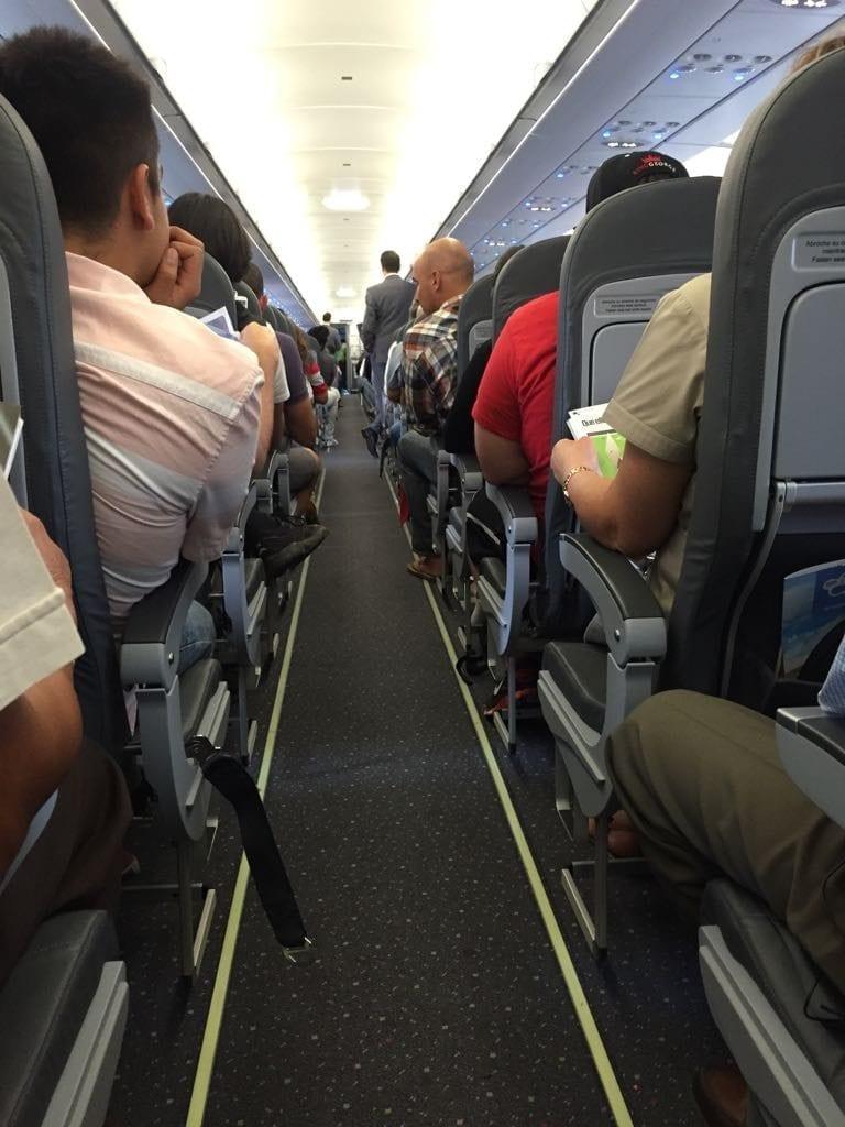 Consejos para evitar el Jet Lag