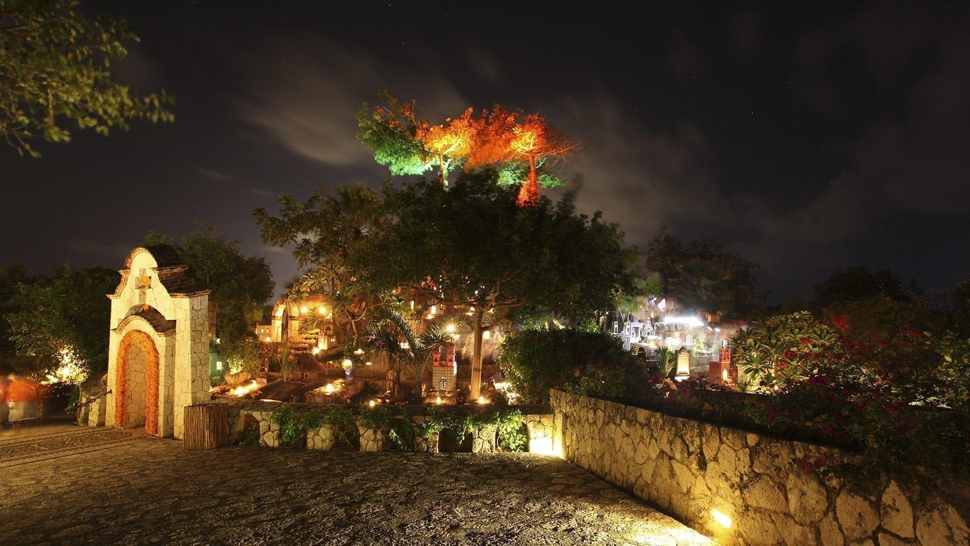 El Festival de Vida y Muerte de Xcaret, en Riviera Maya