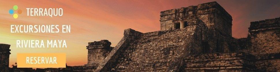 Banner Terraquo Riviera Maya - Tours